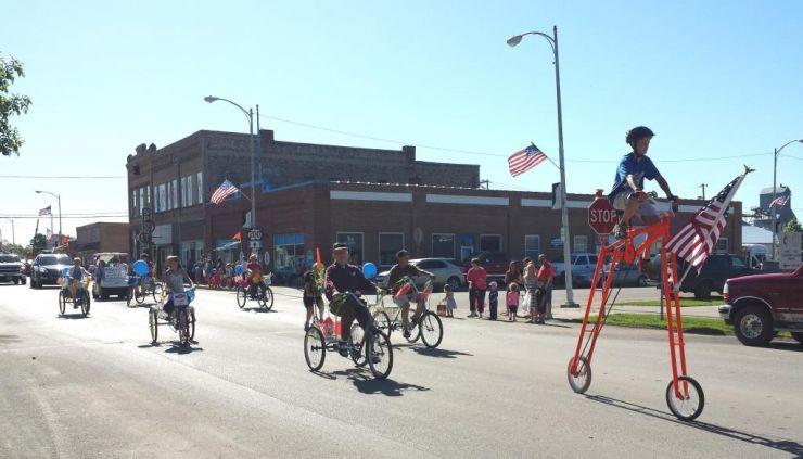 Hillsboro Days Parade